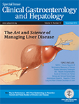 Home Page: Clinical Gastroenterology and Hepatology